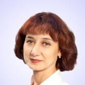 Отмахова Ирина Андреевна, гастроэнтеролог