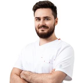 Скворцов Андрей Михайлович, стоматолог-терапевт