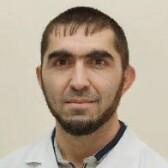 Низомов Сирожиддин Ашуралиевич, уролог