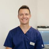 Васильев Олег Николаевич, стоматолог-хирург