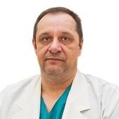Благов Анатолий Евгеньевич, нейрохирург