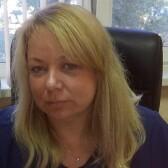 Суярова Евгения Дмитриевна, травматолог