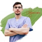 Тимофеенко Александр Константинович, стоматолог-хирург