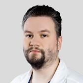 Голуб Сергей Вениаминович, радиолог