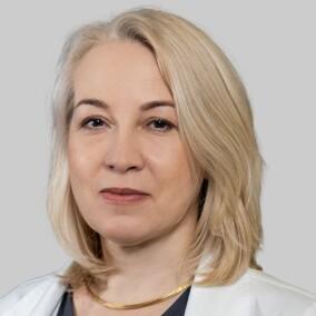 Ким Марина Петровна, гинеколог