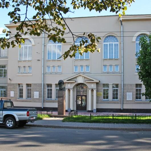 Психоневрологический Институт им. Бехтерева (НИПНИ Бехтерева), фото №1