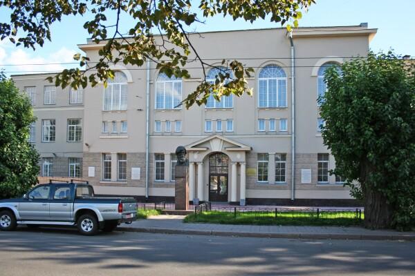 Национальный медицинский исследовательский центр психиатрии и неврологии им. В.М. Бехтерева