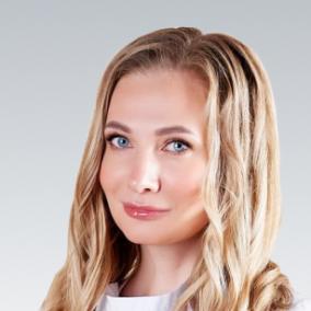 Беер Ирина Николаевна, косметолог