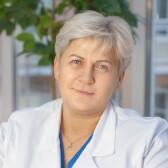 Гневашева Татьяна Алексеевна, гинеколог