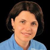 Бондарчук Анна Валерьевна, гинеколог