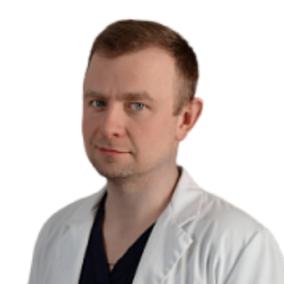 Того Иван Александрович, онколог