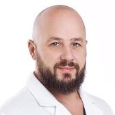 Золотов Александр Владимирович, флеболог