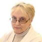 Иванова Ирина Георгиевна, невролог