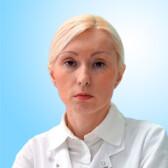 Ковшикова Вероника Талгатовна, терапевт