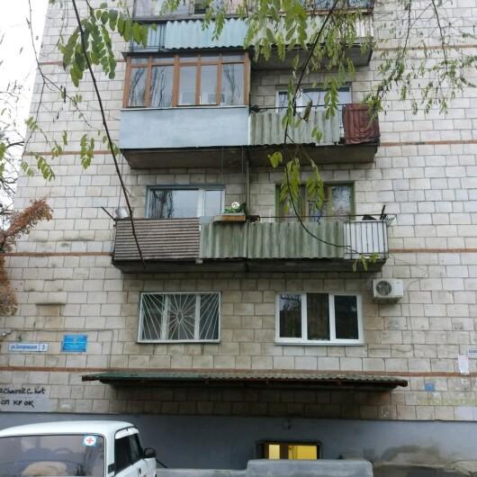 Детская поликлиника №31 на Запорожской, фото №1