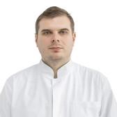 Томин Никита Сергеевич, ЛОР