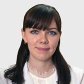 Топтыгина Ирина Сергеевна, невролог