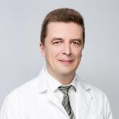 Комков Денис Юрьевич, нейрохирург