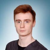Кожемякин Никита Евгеньевич, стоматолог-терапевт