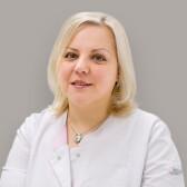 Иванникова Светлана Николаевна, стоматологический гигиенист
