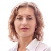 Кривоносова Екатерина Петровна, нефролог