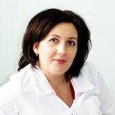 Васильева Ксения Петровна, эндокринолог