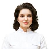 Ивлева Татьяна Сергеевна, косметолог