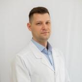 Гулякович Алексей Игоревич, ортопед