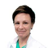Скотти Ольга Сергеевна, эмбриолог