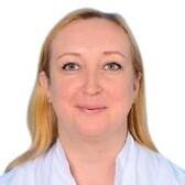 Полякова Ольга Олеговна, остеопат