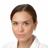Живица Екатерина Валериевна, хирург