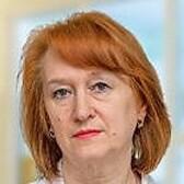 Кузенкова Ирина Валерьевна, офтальмолог