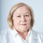 Лашина Инесса Петровна, педиатр