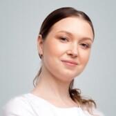 Кушнарева Екатерина Сергеевна, дерматовенеролог