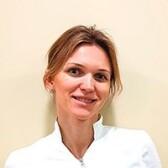 Кузмицкая Алеся Леонидовна, ортодонт