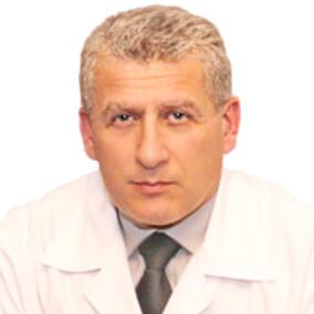 Аванесов Григорий Сергеевич, ортопед