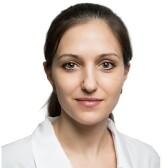 Абрамова Татьяна Николаевна, терапевт