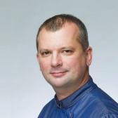 Залевский Дмитрий Анатольевич, физиотерапевт