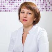 Гайсина Елена Валерьевна, невролог