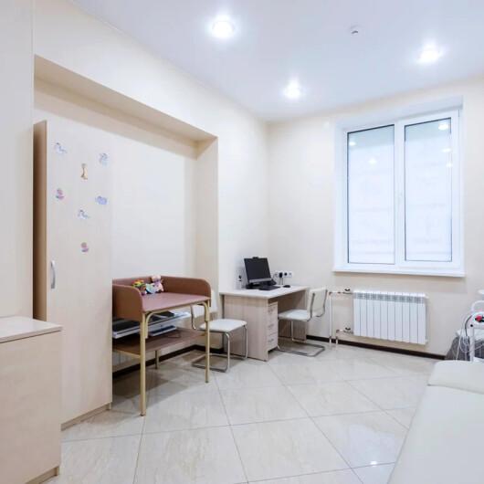 Первая семейная клиника Петербурга на Белы Куна, фото №2