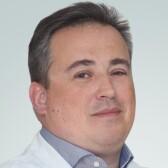 Лапин Андрей Юрьевич, проктолог