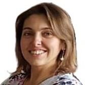 Дюжикова Анастасия Владимировна, врач УЗД