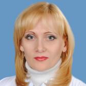 Никулина Евгения Геннадьевна, гинеколог-эндокринолог