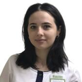 Цицкиева Марина Хажбикаровна, стоматолог-терапевт