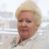 Дрыга Ольга Павловна, фтизиатр