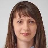 Курдюмова Марина Владимировна, эндокринолог