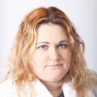 Хаитбоева Олеся Викторовна, педиатр