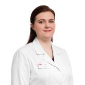Семенова Оксана Александровна, педиатр