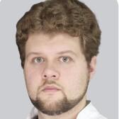 Данилов Павел Анатольевич, офтальмолог-хирург