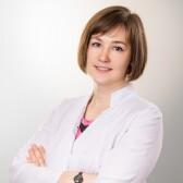 Персианинова Анастасия Михайловна, офтальмолог